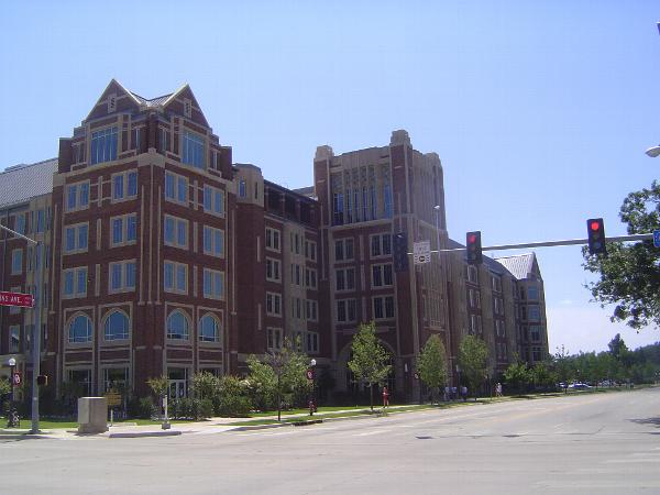 Oklahoma: University of Oklahoma Campus 2 picture 32