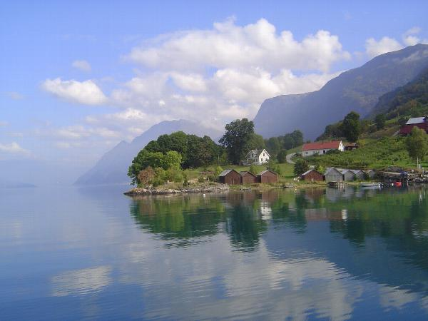 Norway: Indre Sogn picture 2