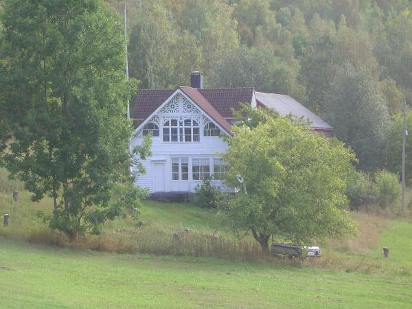 Norway: Indre Sogn picture 4