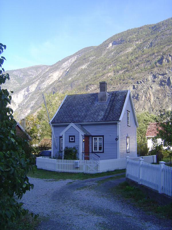 Norway: Indre Sogn picture 26
