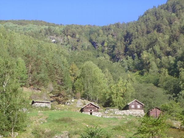 Norway: Indre Sogn picture 21