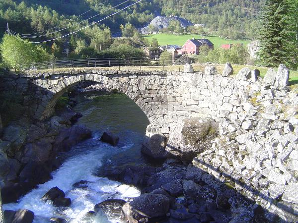 Norway: Indre Sogn picture 25