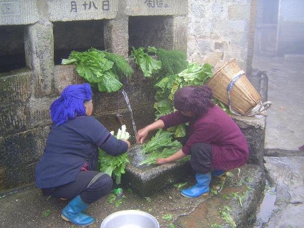 China: Hani Terraces 2: Villages picture 13