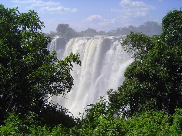 Zambia: Victoria Falls and Livingstone picture 6