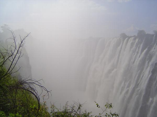 Zambia: Victoria Falls and Livingstone picture 8