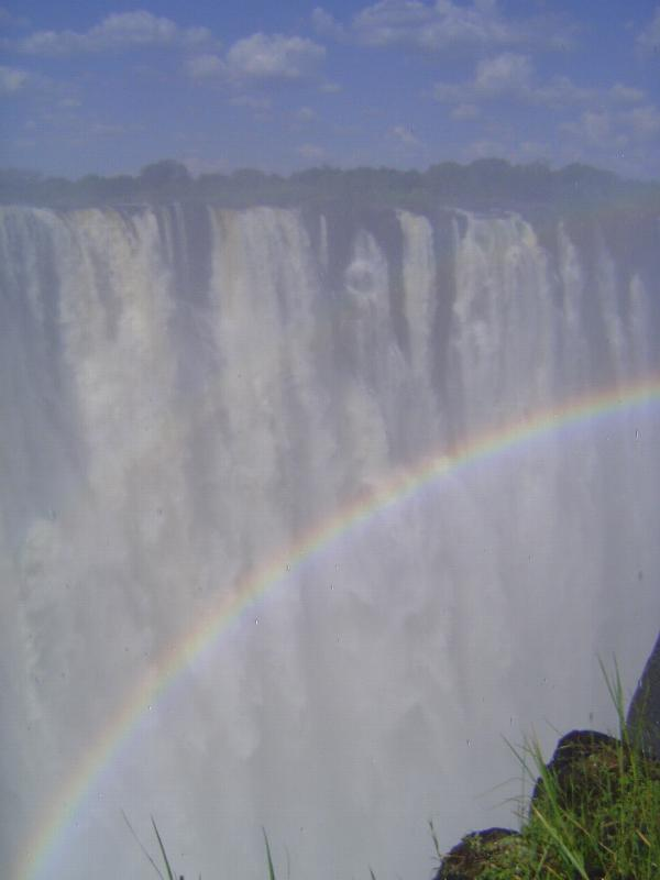 Zambia: Victoria Falls and Livingstone picture 9