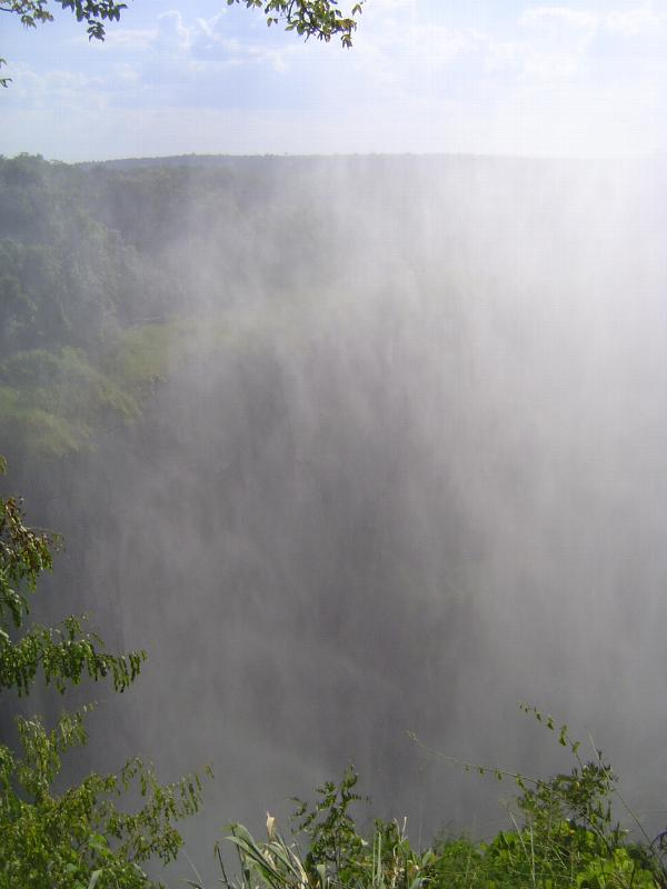 Zambia: Victoria Falls and Livingstone picture 10