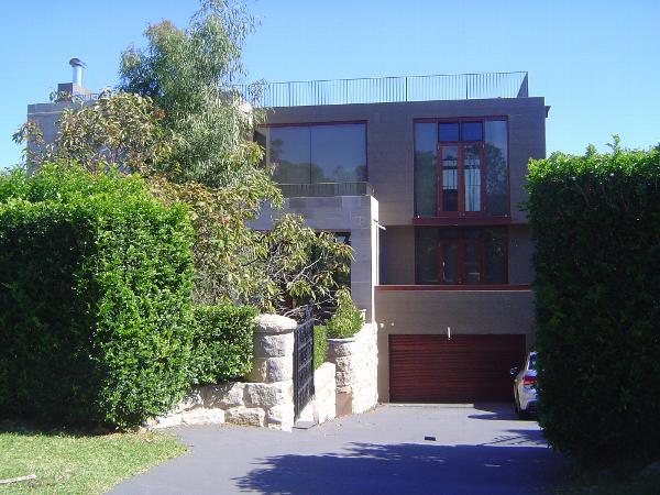 Australia: Sydney: Early Suburbs picture 26