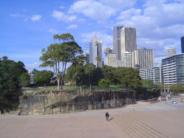 Australia: Sydney: Early Days picture 4