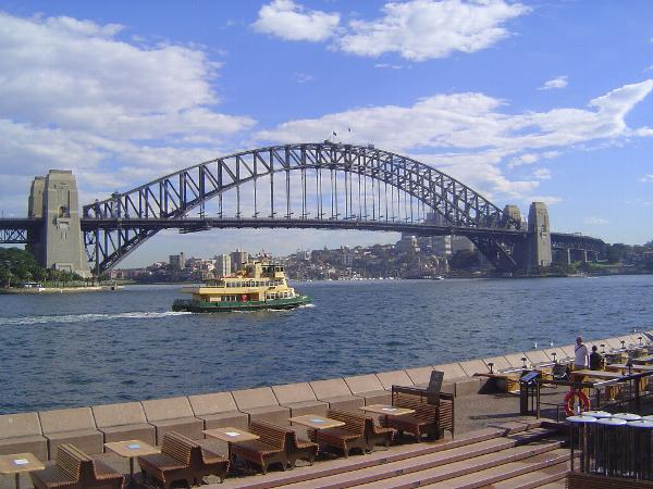Australia: Sydney Since World War I picture 31