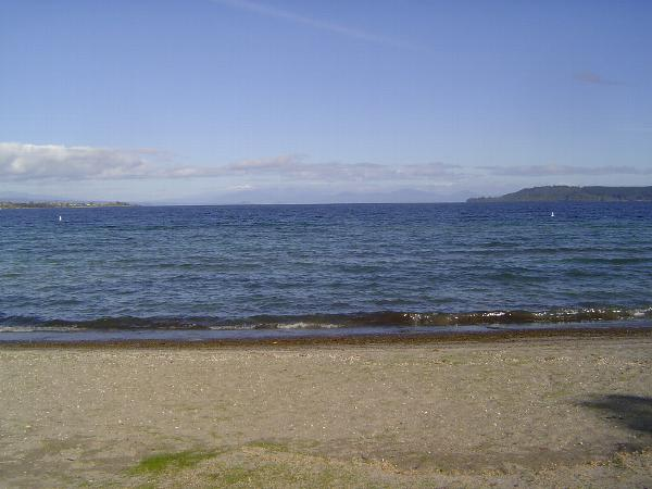 New Zealand: Taupo picture 1