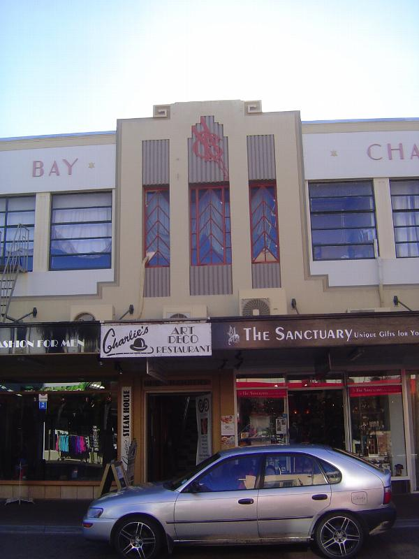 New Zealand: Napier picture 24