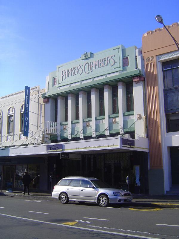 New Zealand: Napier picture 25
