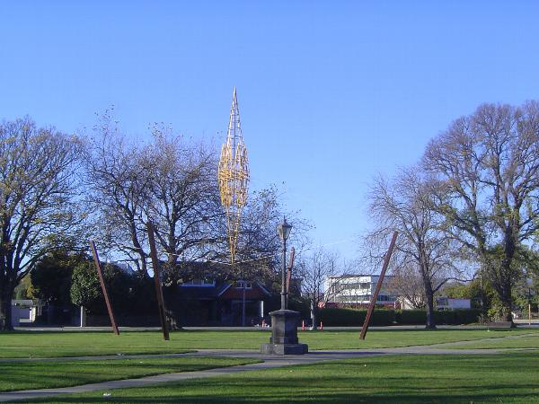 New Zealand: Christchurch picture 27