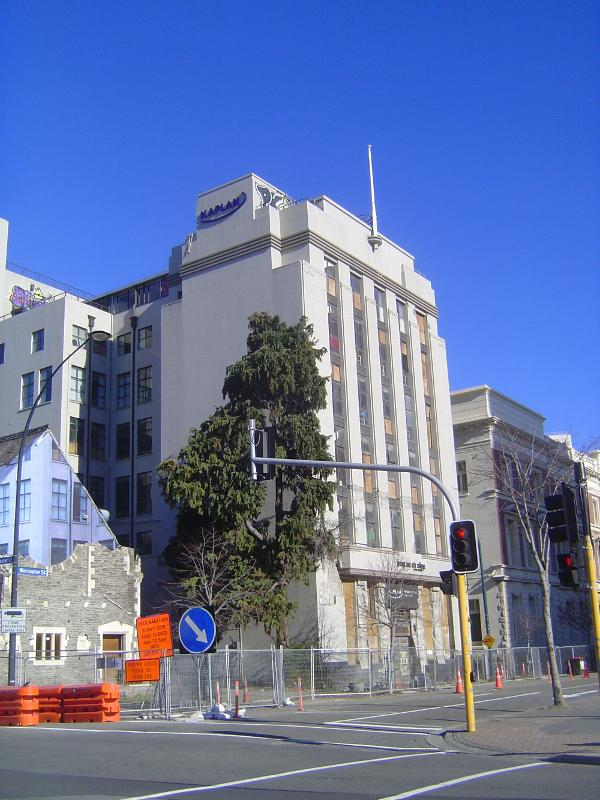 New Zealand: Christchurch picture 12