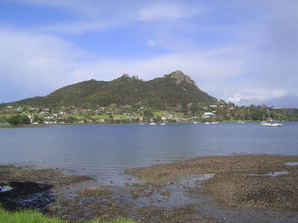 New Zealand: Whangarei Heads picture 6