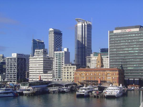 New Zealand: Auckland picture 1