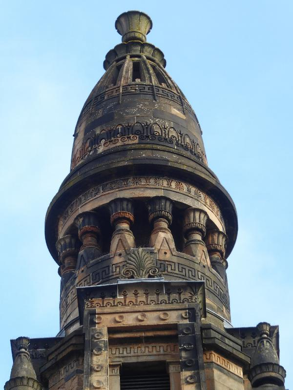 The United Kingdom: Glasgow Core picture 61