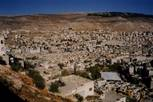 The West Bank: Nablus 2: the New City